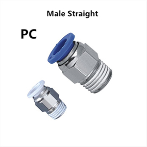 Male Straight
